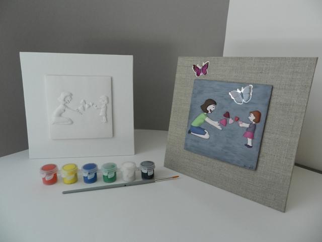 cadre a peindre loisirs creatifs 28 images cadre bois a peindre dans loisir cr 233 atif